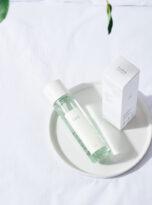 1. Sioris Feel So Fresh Toner, Olpeo Korean Cosmetics