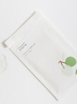 1. Sioris Make it Bright Sheet Mask, Olpeo Korean Cosmetics