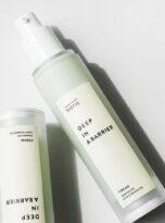 2. Sioris Deep In a Barrier Cream, Olpeo Korean Cosmetics