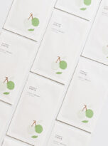2. Sioris Make it Bright Sheet Mask, Olpeo Korean Cosmetics