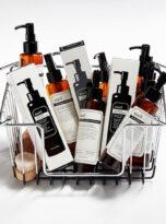 3. Dear, Klairs Gentle Black Deep Cleansing Oil Olpeo Korean Cosmetics