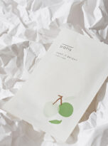 3. Sioris Make it Bright Sheet Mask, Olpeo Korean Cosmetics