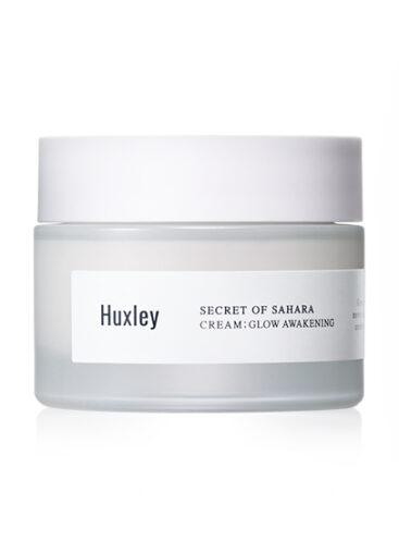 Huxley Cream ; Glow Awakening