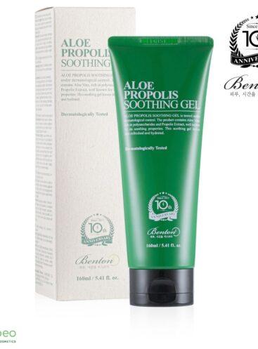 Benton Aloe Propolis Soothing Gel Limited Edition 160ml
