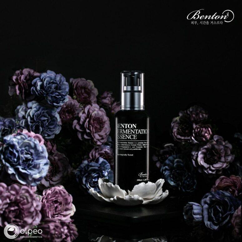 K-beauty product Benton Fermentation Essence at Olpeo Korean Cosmetics and Skincare Store