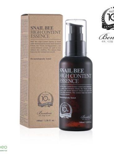 Benton Snail Bee High Content Essence Limited Edition 100ml